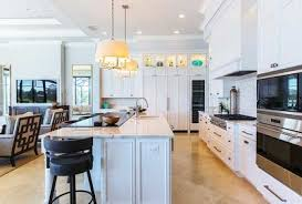 open layout house plans florida house plan with open layout 86020bw architectural