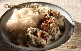 cuisine d alsace quenelles de foie laewerknepfle cuisines d alsace