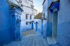 blue city morocco chair city guide to rabat morocco international traveller