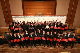 american chamber of commerce thailand honours 62 companies for