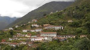 imagenes de sud yungas ministerio de mineria y metalurgia bolivia