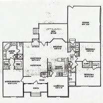 house plans with open kitchen home architecture vaulted living room house plans x