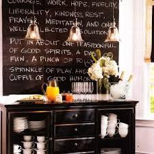 chalkboard kitchen wall ideas chalkboard paint ideas wall decor ebcdc surripui