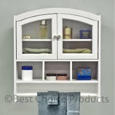 White Bathroom Wall Storage Cabinet - bathroom vanity cabinets wall mounted white white bathroom wall