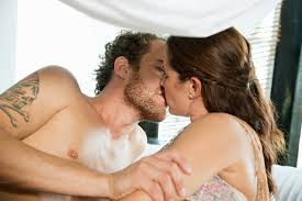 Husband Romance In Bedroom What Happened When I Had Every Day For A Year Huffpost