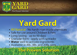 Family Gard Amazon Com Yard Gard Organic Mole Repellent 20lb Insect