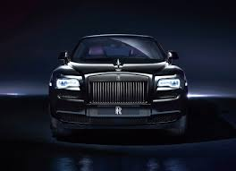 roll royce dawn black black beauties rolls royce u0027s black badge service oracle time