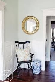 sherwin williams sea salt i really love this paint color too