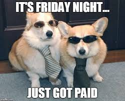 Funny Tgif Memes - dog friday meme 28 images jenny maids house cleaning services