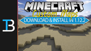 Dropper Map 15 Custom Maps For Minecraft 1 12 That You Must Play