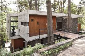 15 hillside homes that know how to embrace the landscape u2013 home info