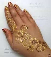 glitter gel cone face paint henna tattoo body art henna