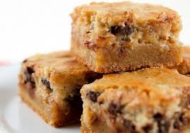 pecan chocolate chip gooey butter cake recipe yes please