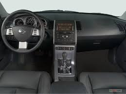 2007 Altima Interior 2007 Nissan Maxima Prices Reviews And Pictures U S News
