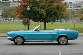 1967 mustang convertible auction results and data for 1967 ford mustang conceptcarz com