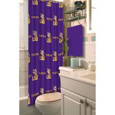 ncaa louisiana state university tigers bed in a bag complete