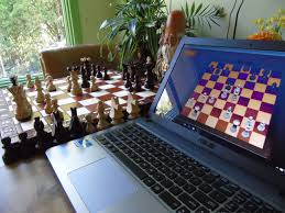 using second board chess forums chess com