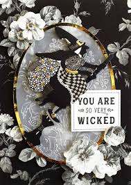 july 11th 2017 vintage halloween card making kit anna griffin
