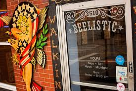 beelistic tattoo cincinnati ohio tattoos and body piercing