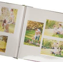 bound photo albums c r gibson high quality archival photo albums bound leatherette