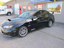lexus sedan bekas my 2011 obp sti