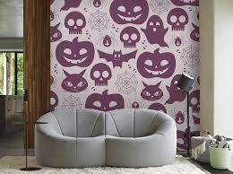 halloween wall stickers mysterious u0026 cool halloween removable wall decor u2013 adorable home