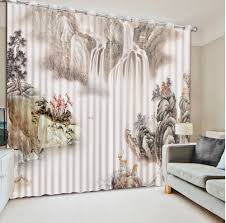 Home And Decor Online Shopping by Compare Prices On 3d Curtains Online Shopping Buy Low Price 3d