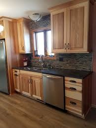 knotty hickory cabinets kitchen image result for knotty hickory cabinets home decor pinterest
