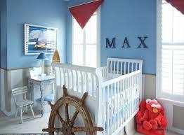 chambre pour bébé garçon chambre enfant chambre bébé garçon de style nautique en 15 belles