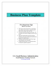 template business plan how do you small to create