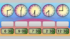 time tools 24 hour to the minute mathematics 5