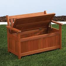 Garden Bench With Storage 15 Inspiring Storage Bench Outdoor Snapshot Ideas Support121