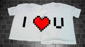 valentines day t shirts 10 cheeky s day tees for couples
