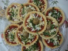 cuisine de ratiba taetelette salèe de cuisine ratiba