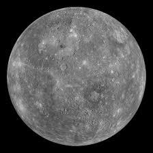 mercury fact sheet