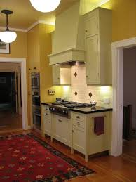 Schoolhouse Pendant Lighting Kitchen Cottage Kitchen With Flush By Sandra Bird Zillow Digs Zillow