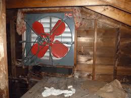 attic fans good or bad attic fans good or bad