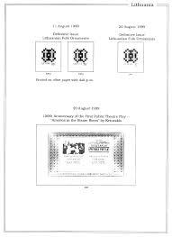 the philatelic album smith