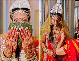 hindu wedding attire indian weddingtruly engaging wedding