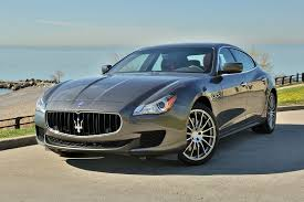 blue maserati ghibli 2016 maserati quattroporte review quick take autoguide com news