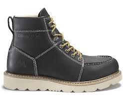 womens caterpillar boots size 9 tradesman work boot brown cat footwear