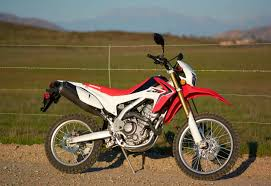 2013 honda crf250l md ride review motorcycledaily com