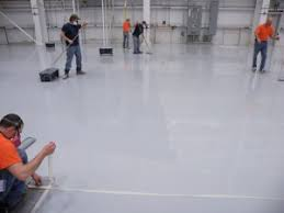 tools only an epoxy flooring installer could florock