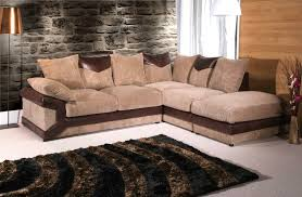 Scs Leather Corner Sofa by Corner Sofas City Furniture Shop
