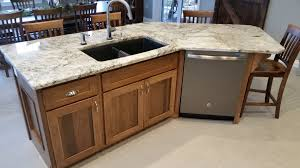 kitchen island construction kitchen island construction hickey construction ltd
