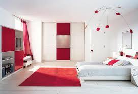 chambre gris et rouge chambre gris rouge design de maison