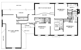 simple colonial house plans simple colonial house plans home design