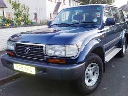 toyota land cruiser 1997 make and model u2013 for hope and healing