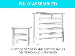 dandenong bedroom suites queen beds storage b2c furniture