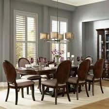 cherry dining room set cherry finish kitchen dining room sets for less overstock
